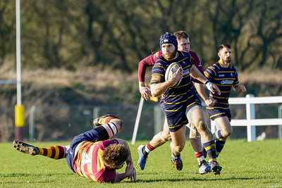 Westcliff v Worthing Raiders-2326