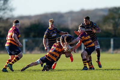 Westcliff v Worthing Raiders-2984-2