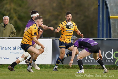 Leicester Lions v Raiders-01669