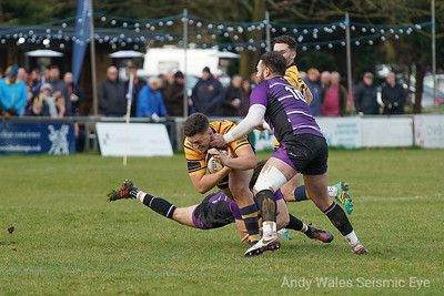 Leicester Lions v Raiders-08878