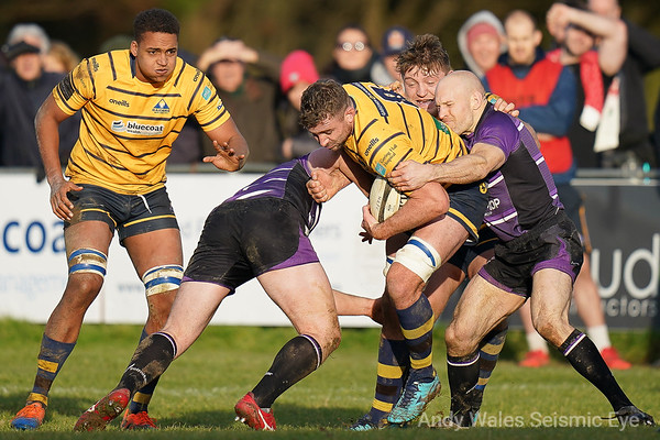 Leicester Lions v Raiders-01819