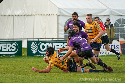 Leicester Lions v Raiders-08933