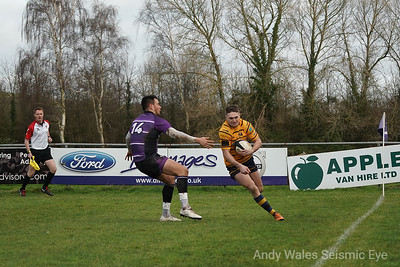 Leicester Lions v Raiders-09091-s