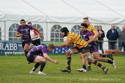 Leicester Lions v Raiders-08912