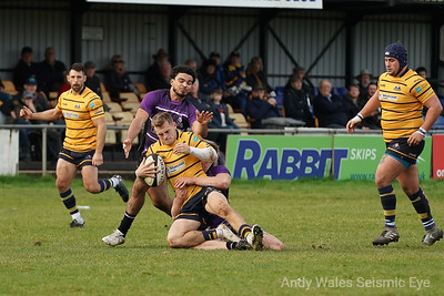 Leicester Lions v Raiders-08884