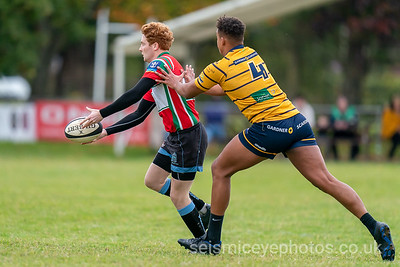 WRFC v Petersfield Touch-09585