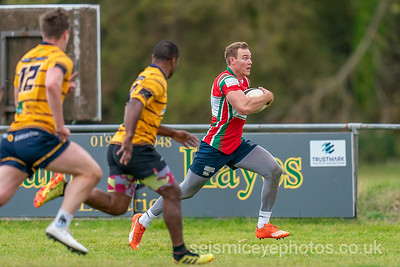 WRFC v Petersfield Touch-09634