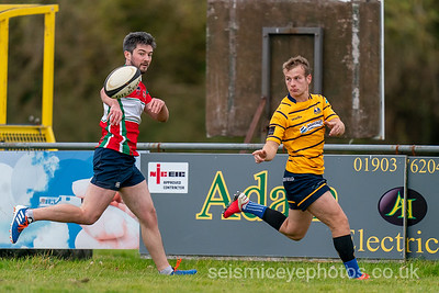 WRFC v Petersfield Touch-09932