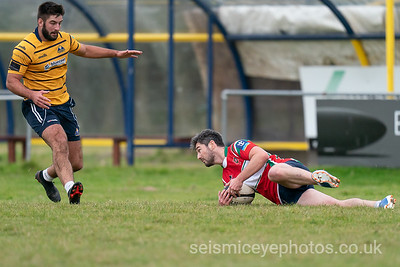 WRFC v Petersfield Touch-09907