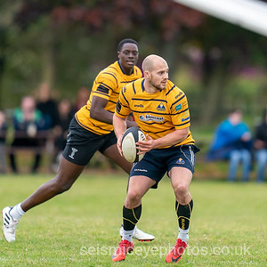 WRFC v Petersfield Touch-09887