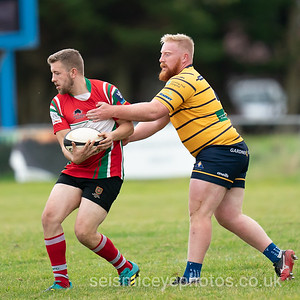 WRFC v Petersfield Touch-09578