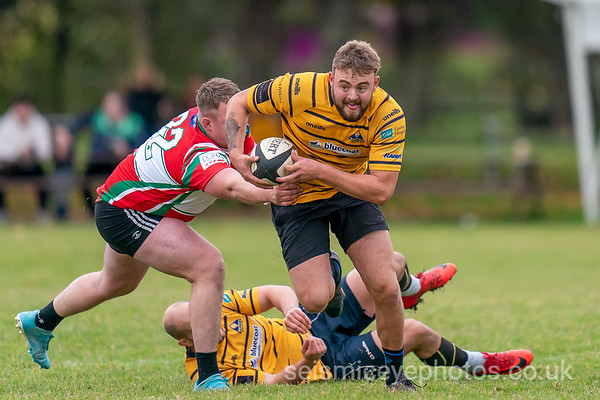 WRFC v Petersfield Touch-09751