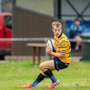 WRFC v Petersfield Touch-09861