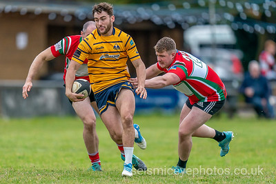 WRFC v Petersfield Touch-09663