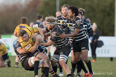 Chinnor V Raiders 031216-1536