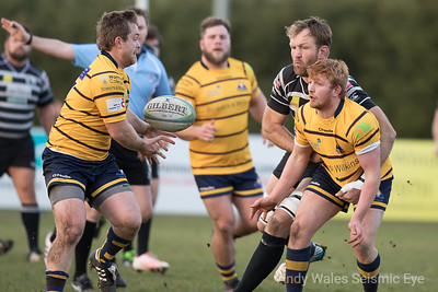 Chinnor V Raiders 031216-1273