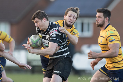 Chinnor V Raiders 031216-1414