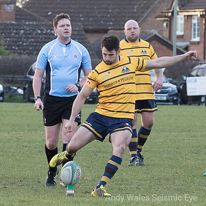 Chinnor V Raiders 031216-1288