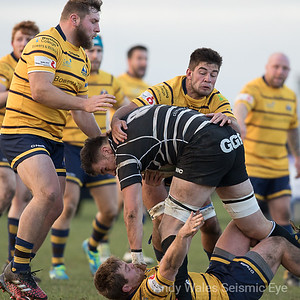 Chinnor V Raiders 031216-1362