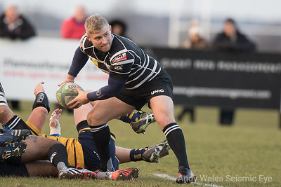 Chinnor V Raiders 031216-1354