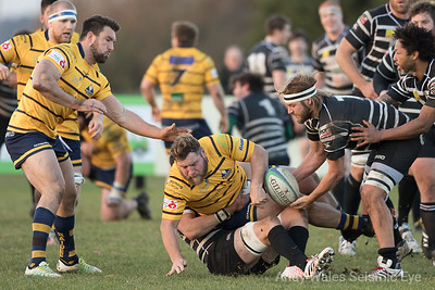 Chinnor V Raiders 031216-1538