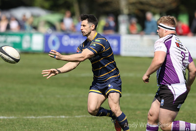 Raiders v Exmouth 290417-5462