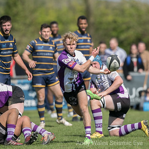 Raiders v Exmouth 290417-5747