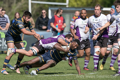 Raiders v Exmouth 290417-5511