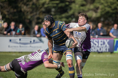 Raiders v Exmouth 290417-2321