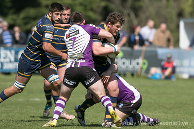 Raiders v Exmouth 290417-5483