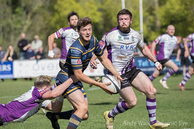 Raiders v Exmouth 290417-2327