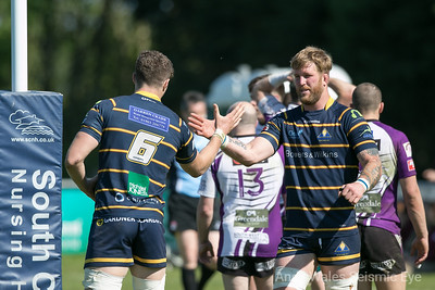 Raiders v Exmouth 290417-5722