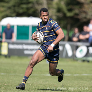 Raiders v Exmouth 290417-5765