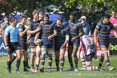 Raiders v Exmouth 290417-2365