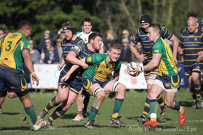 Raiders v Henley 250317-10