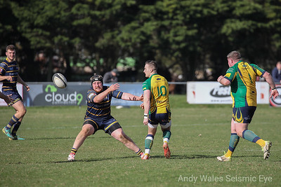 Raiders v Henley 250317-8