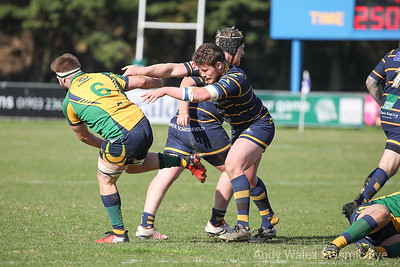 Raiders v Henley 250317-6