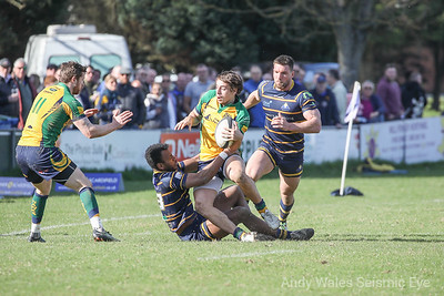 Raiders v Henley 250317-7