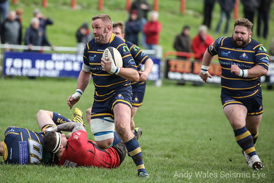 Redruth v Raiders 010417-1646