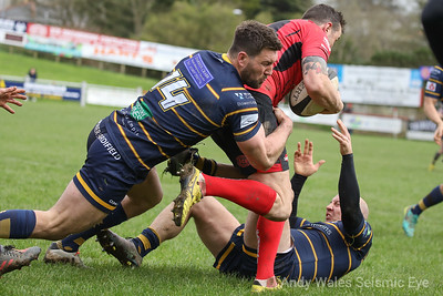 Redruth v Raiders 010417-1641