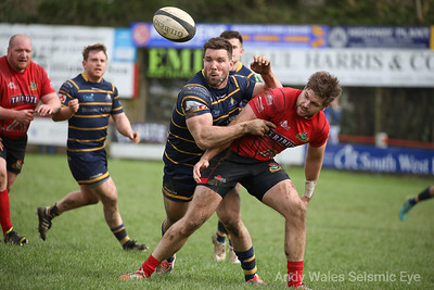 Redruth v Raiders 010417-1710
