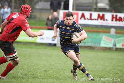 Redruth v Raiders 010417-1691