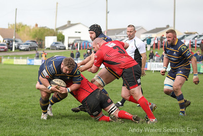 Redruth v Raiders 010417-1738