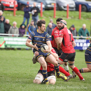 Redruth v Raiders 010417-1645