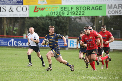 Redruth v Raiders 010417-1657