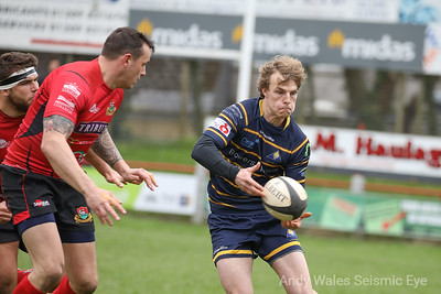 Redruth v Raiders 010417-1610