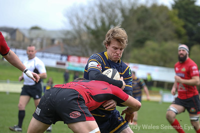 Redruth v Raiders 010417-1613