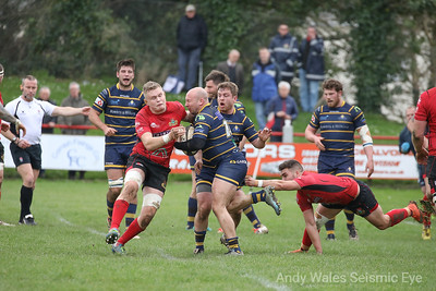 Redruth v Raiders 010417-1677