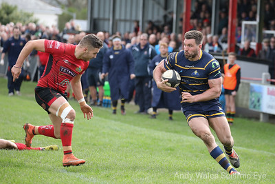 Redruth v Raiders 010417-1665