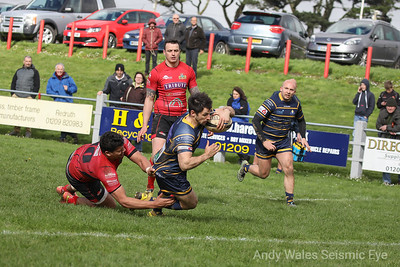 Redruth v Raiders 010417-1749